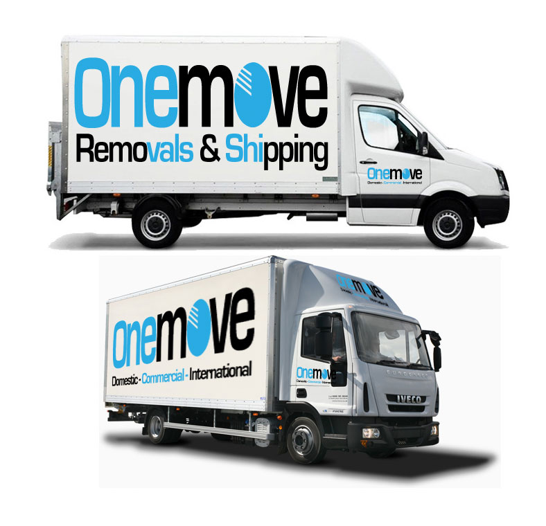 onemovehouseremovals.co.uk - man with van Removals