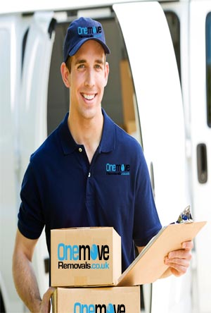 moving boxes - removal companies