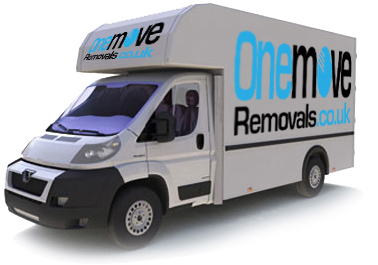 The Man With Van Removals Company
